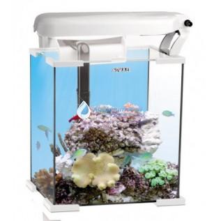 Морской аквариум NANO REEF (белый)