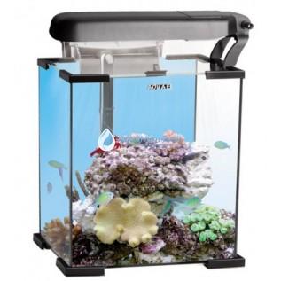 Морской аквариум NANO REEF (черный)