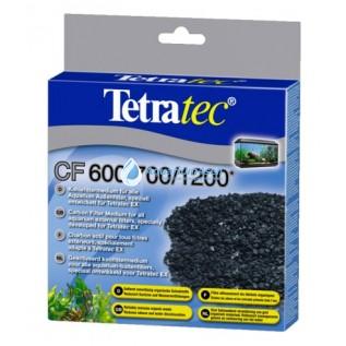 Уголь для внешних фильтров