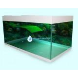 Акватеррариум 260 литров