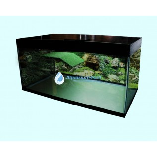 Акватеррариум на 170 литров