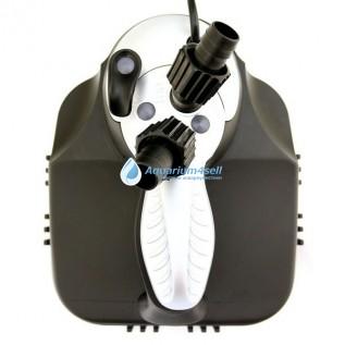 Голова к Unimax 500/700 (крышка+узел+ротор)